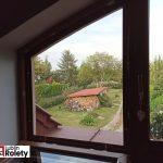 Moskitiera okienna kształt